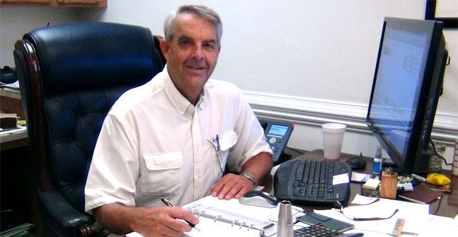 Allan Baucom